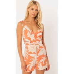 Amuse Society Sage Crop Woven Cami - Women's found on MODAPINS from The Last Hunt for USD $23.13