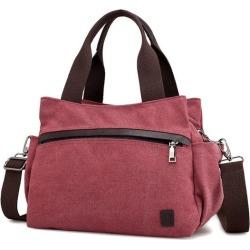 Costbuys  Ladies hand bags Fashion Women Bag Bao Bao Tote Canvas Lady Crossbody Messenger Bags Female Handbags bolsas feminina -