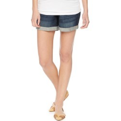 Indigo Blue Secret Fit Belly 5 Pocket Maternity Shorts found on Bargain Bro Philippines from motherhood for $9.92