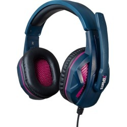 Official Numskull eSports Multi-Format Gaming Headset found on Bargain Bro UK from yellow bulldog