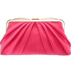 HAIDYN-STRAWBERRY PUNCH PLEATED - STRAWBERRY PUNCH One Size