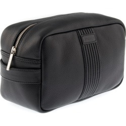 Pebble Grain Leather Wash Bag found on Bargain Bro UK from Dents