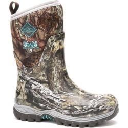 Women's Arctic Hunter Mid Mossy Oak - Size 5, 9, 10 & 11 Boot | The Original Muck Boot Company