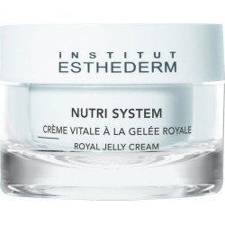 Institut Esthederm Royal Jelly Vital Cream found on Bargain Bro UK from Face the Future