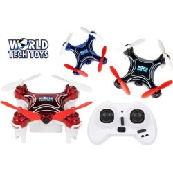 Nemo Spy Drone Palm-Sized Quadcopter with On-Board Video Camera