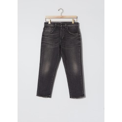 6397 Shorty Jeans � Black Stone Size: 27 found on MODAPINS from la garconne for USD $345.00