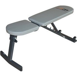 Adjustable Bench Press