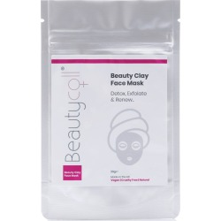 Beautycoll Beauty Clay Face Mask found on Makeup Collection from Face the Future for GBP 9.98