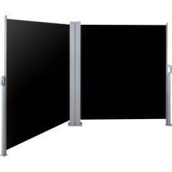 2X6M Retractable Side Awning Garden Patio Shade Screen Panel found on Bargain Bro from Simply Wholesale for USD $217.41