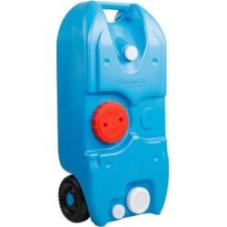 Wheel Water Tank