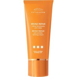 Institut Esthederm Bronz Repair Face Cream Strong Sun found on Bargain Bro UK from Face the Future