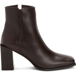 Aquatalia Emilee Espresso In Size 6.5 - Leather - Made In Italy found on MODAPINS from Aquatalia for USD $495.00