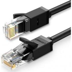 30M Cat 6 Utp Lan Cable Black