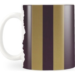 Classic Mug - Together by VIDA Original Artist found on Bargain Bro India from SHOPVIDA for $20.00