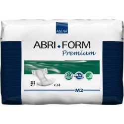 Incontinence Brief Medium  24 Bags by Abena found on Bargain Bro India from Herbspro for $32.76