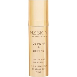 MZ Skin Depuff and Define Contouring Eye Rescue found on Bargain Bro UK from Face the Future