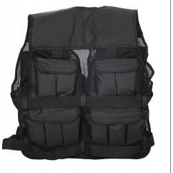 Weighted Vest - 20LBS found on Bargain Bro India from Simply Wholesale for $75.21