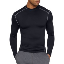 Under Armour ColdGear Armour Compression Long Sleeve 1265648 found on Bargain Bro Philippines from Freshpair for $30.00