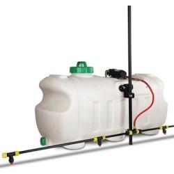 Weed Sprayer 100L Tank with Boom Sprayer