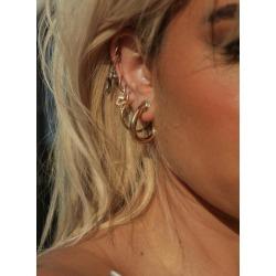 Derina Clip On Earring