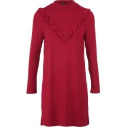 Frill Detail Shift Dress found on Bargain Bro UK from Izabel London UK