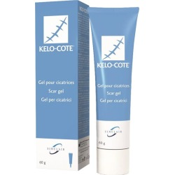 Kelo-cote Scar Gel Advanced Formula 60g found on Bargain Bro UK from Face the Future