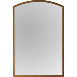 Spirit Mirror Antique Gold found on Bargain Bro India from interiors online AU for $199.14