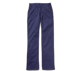 """Rasco Flame Resistant Women's Flame Resistant Navy Pants   5 / 32""""   Flame Resistant Twill Cotton"""
