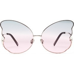 Costbuys  vintage Cat Rhinestone Sunglasses Women Luxury Brand Fashion Glasses Female Summer Pink Blue Style Sunglass  NX - blue found on Bargain Bro India from cost buys for $79.59