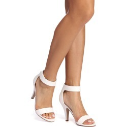 Dance The Night Stiletto Heels