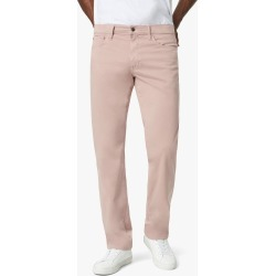 Joe's Jeans Men's The Brixton Straight Jeans in Brick Rose/Other Hues   Size 34   Cotton/Spandex