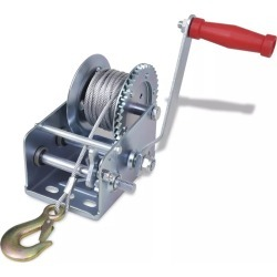 Hand Winch 1134 Kg found on Bargain Bro India from Simply Wholesale for $54.69