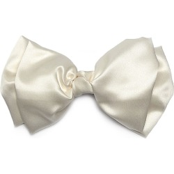 TEYA hair clip Gala white - White found on Makeup Collection from Oxygen Boutique for GBP 51.97