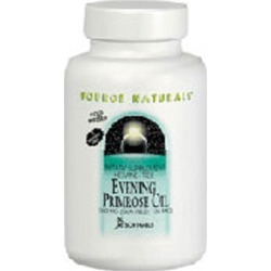 Evening Primrose Oil 30 Softgels by Source Naturals found on Bargain Bro India from Herbspro for $7.25