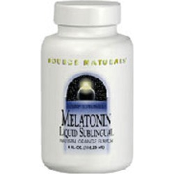 Melatonin Sublingual Peppermint 50 Tabs by Source Naturals found on Bargain Bro India from Herbspro for $13.75