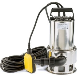 1500w Submersible Dirty Water Pump