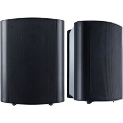 2 Way Speakers 150W Home Ceiling Wall Dancing Tv With Powerful Bass found on Bargain Bro India from Simply Wholesale for $85.15