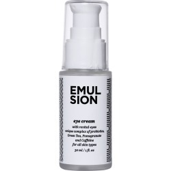 Emulsion Eye Cream Base with Revital Eyes found on Makeup Collection from Oxygen Boutique for GBP 22.87