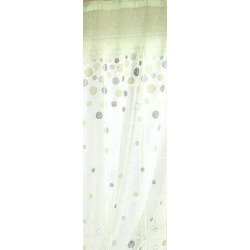Costbuys  New Arrival Blue /Green /Gray  Window Curtain For Living Room  Floral Kitchen Curtains For Summer 1 - Color No  1 tull found on Bargain Bro India from cost buys for $66.70