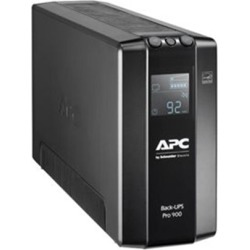 Apc Br900Mi Back Ups Pro Br 900Va Iec 6 Avr Lcd Monitoring found on Bargain Bro Philippines from Simply Wholesale for $401.61