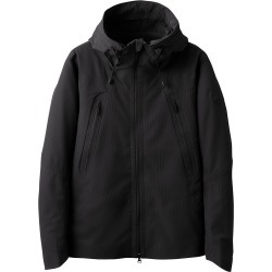 Descente Allterrain Schematech Air Hooded Jacket - Men's found on MODAPINS from The Last Hunt for USD $300.32