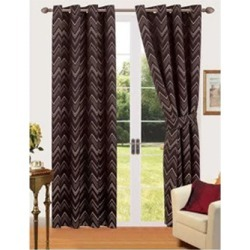 Comfort Collection Eyelet Curtain - Sierra found on Bargain Bro India from Simply Wholesale for $27.33