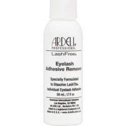 Ardell Lash Free Individual Lash Remover (59ml) False Eyelashes found on Bargain Bro UK from FalseEyelashes.co.uk