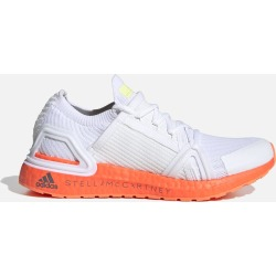 Adidas By Stella Mccartney Ultraboost 20 S in Ftw Wht/Ftw Wht/Ftw Wht Bandier found on MODAPINS from bandier for USD $230.00