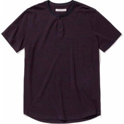 Catalina S/S Henley - FINAL SALE
