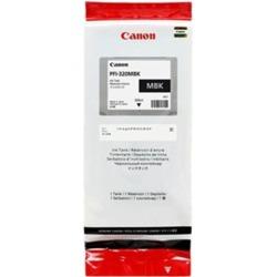 Canon 300Ml Matte Black Ink For Tm Range