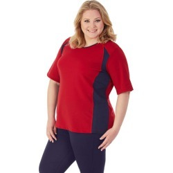 b4cc4312db6c QuikEnergy Short Sleeve Swim Shirt found on MODAPINS from JunoActive for  USD  49.95