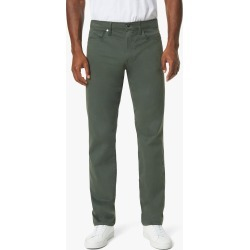 Joe's Jeans Men's The Brixton Straight Jeans in Thyme/Green   Size 42   Cotton/Spandex