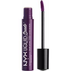 NYX Liquid Suede Cream Lipstick - Subversive Socialite - #LSCL19