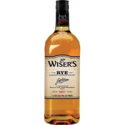 J.P. Wiser's Rye